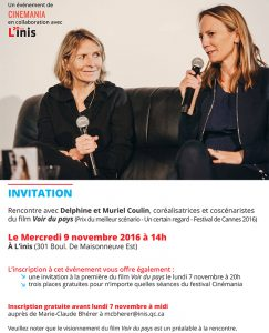 invitation-cinemania_rencontre_soeurs_coulin