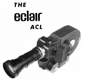 Eclair ACL