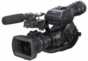 Sony Xdcam Ex3