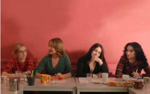 Les bureaux de dieu – Claire Simon (2008)