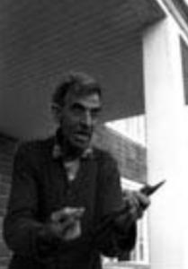 Pour la suite du monde (1962) de Pierre Perrault et Michel Brault, monté par Werner Nold